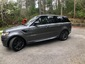 2017 RANGE ROVER SPORT IN CORRIS GREY WITH BLACK LEATHER SEATS   In mint condition and fully loaded. Only 15,000 miles. Includes 2021 EH Non-Resident Parking Permit. Asking 55k. Please contact Angela for more details and pictures. 646.417.3776.